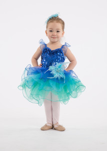 Tiny Twirlers Dance Program